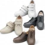 diabetic shoes leads