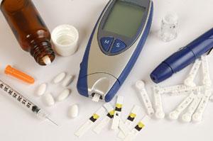 Diabetic Testing Supplies Leads