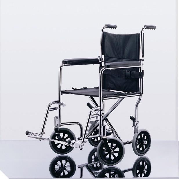 wheelchair leads